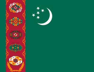 Turkménistan Ambassade France Diplomatie