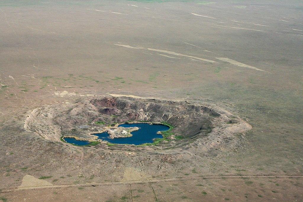 zone sûreté nucléaire Semipalatinsk Kazakhstan Essai