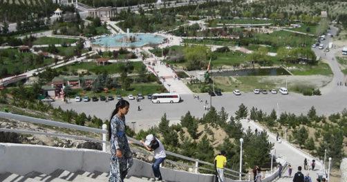 Turkménistan Déclin Démographique Démographie Crise Economie Natalité Mortalité Recensement Migration