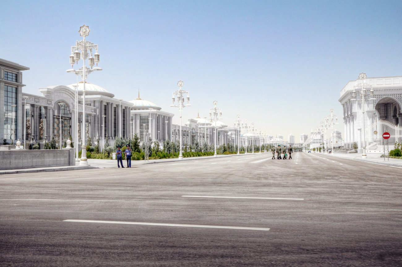 Achgabat Turkménistan Coût de la vie Classement Mercer Expatriés