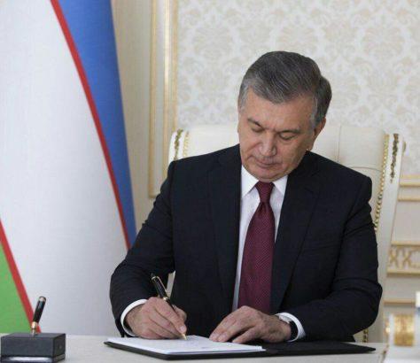 Ouzbékistan Loi Religion Contestations Chavkat Mirzioïev Restrictions vestimentaires Hélène Thibault