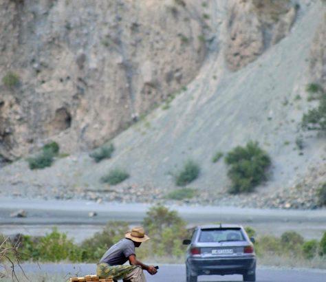 pamir tadjikistan route voiture