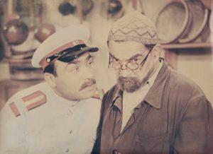 Tajikfilm Tadjikistan Cinéma Soviétique