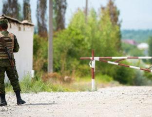 Fusillade Tadjikistan Kirghizstan Frontière Conflit Accords Négociations