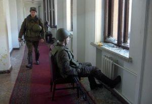 soldats Tadjikistan Douchanbe