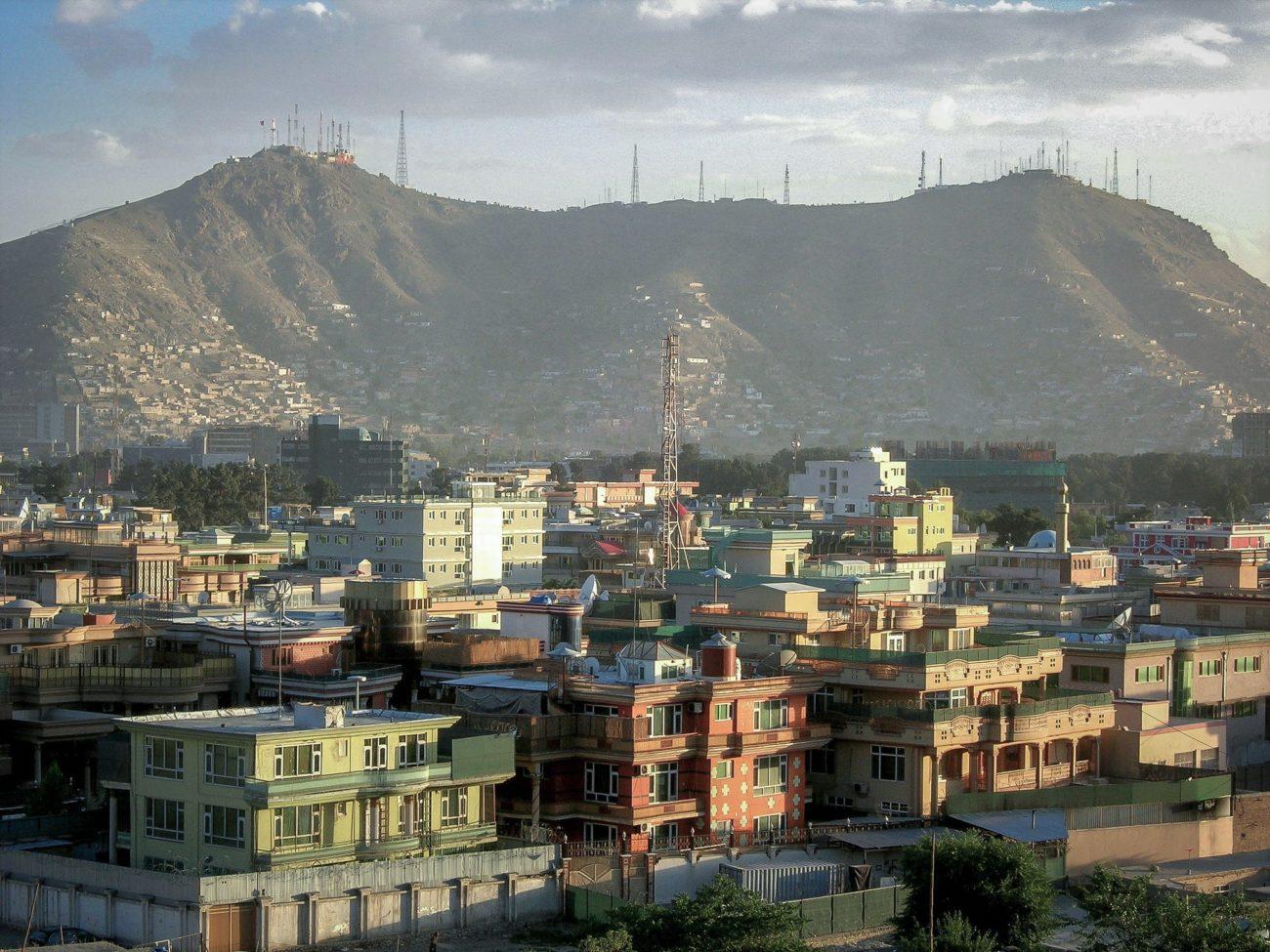 Afghanistan Asie centrale Talibans Sécurité Diplomatie