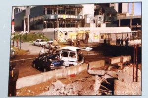 Tachkent Attentats Explosions Islam Karimov