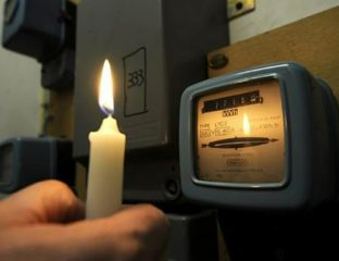 Tadjikistan Electricité Coupures