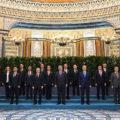 Organisation de coopération de Shanghai Douchanbé Tadjikistan Afghanistan