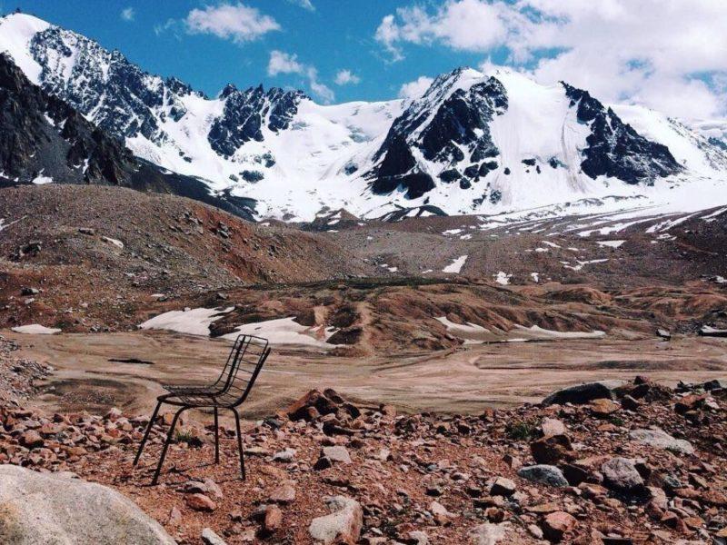 Kazakhstan Environnement Changement climatique