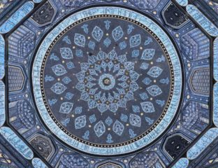 Ouzbékistan Tourisme Religieux