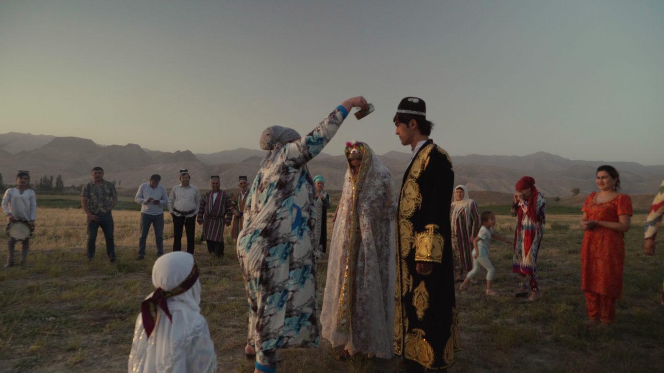 Tadjikistan culture tradition musique pamir