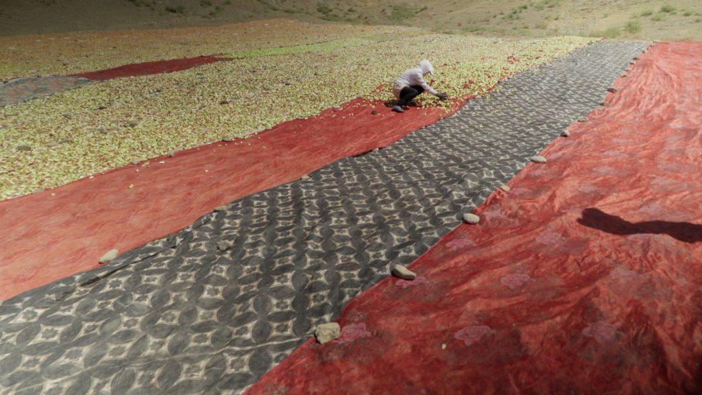 Tadjikistan traditions culture musique pamir documentaire