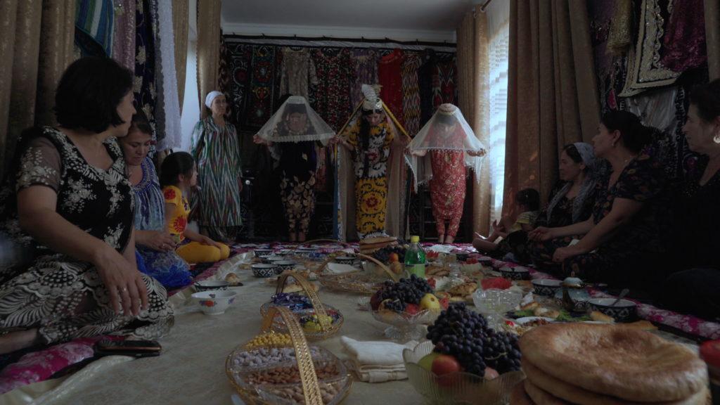 tadjikistan musique culture traditions documentaire