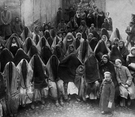 Ouzbékistan 8 mars Journée des droits des femmes