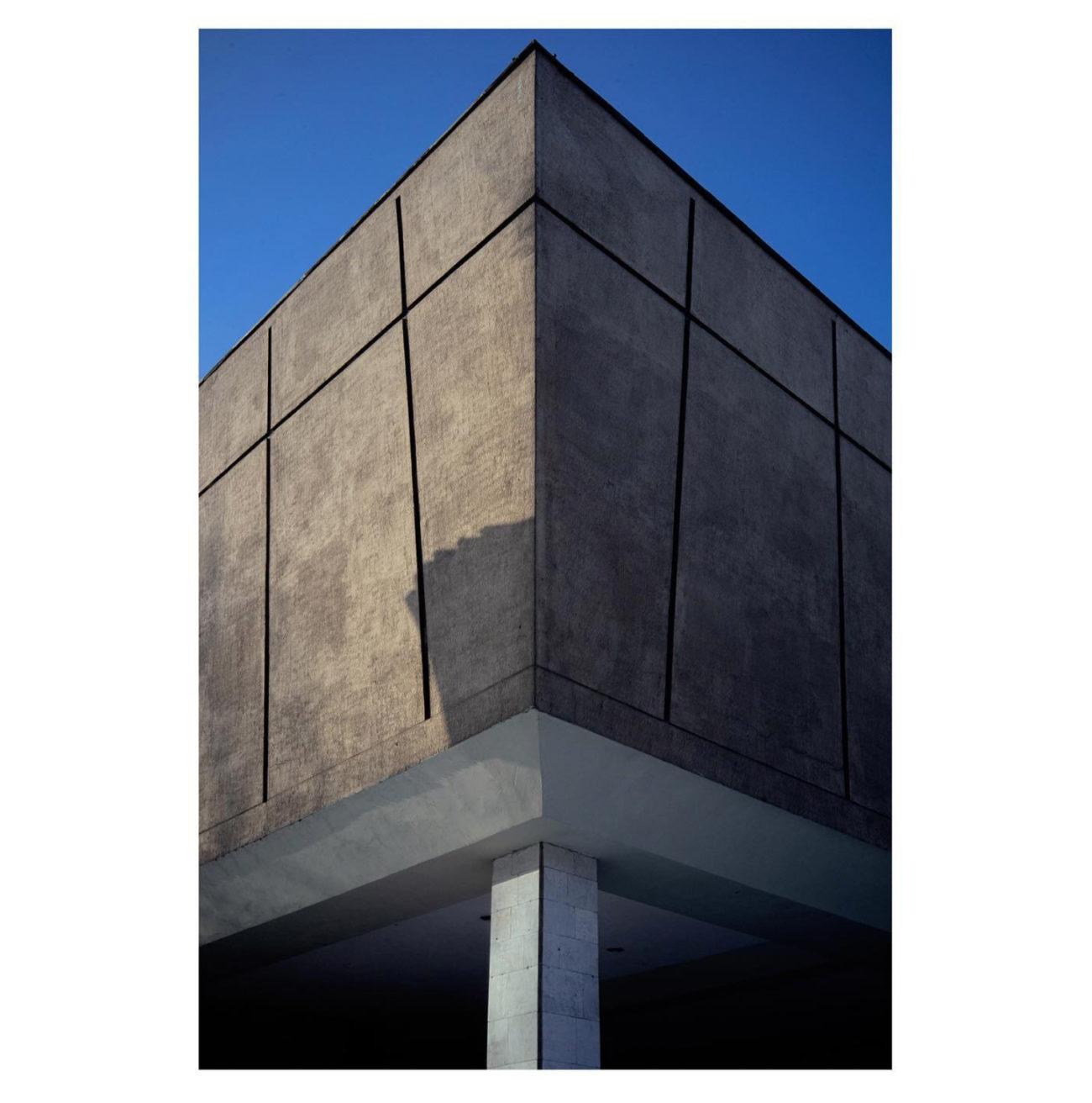 Musée national des Beaux-Arts de Bichkek kirghizstan architecture soviétique