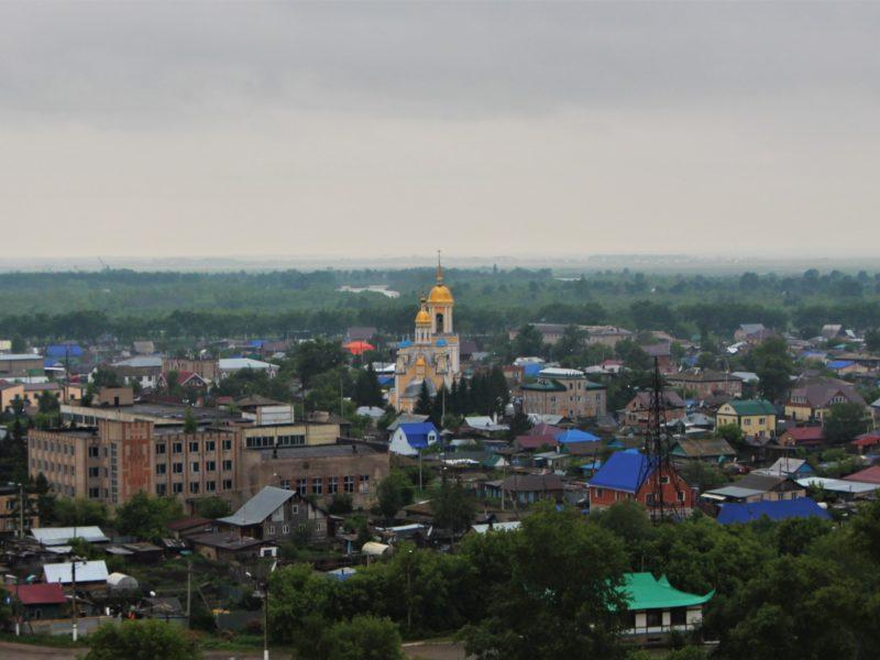 Petropavl Kazakhstan Petropavlovsk Ville