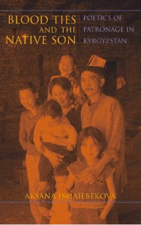 Kirghizstan Politique Clans Monographie