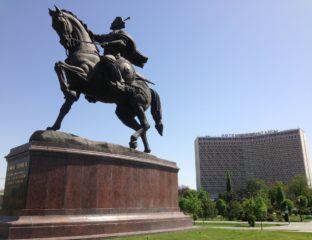 Tachkent Veolia Contrat Chauffage