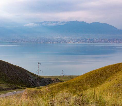 Electricité Kirghizstan Energie Crise Pénurie