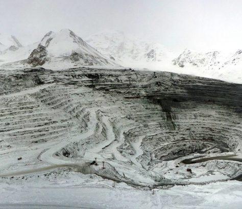 Koumtor Kirghizstan Politique Economie Corruption Centerra Gold