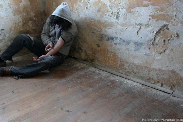 heroine kirghizstan