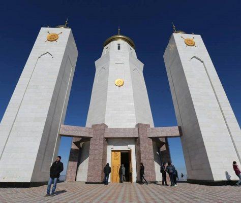 Nooruz Amal Kazakhstan fête traditionnelle