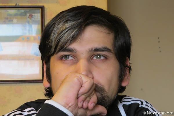 Shavkat Yuldashev