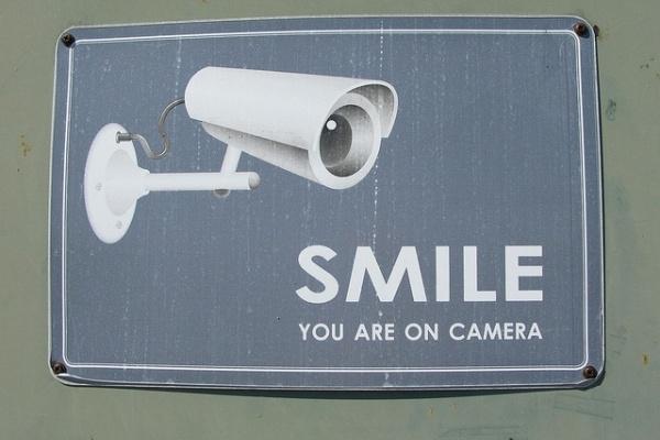 Caméra surveillance Kirghizstan SORM
