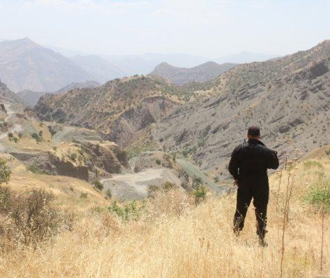 frontière tadjiko-afghane