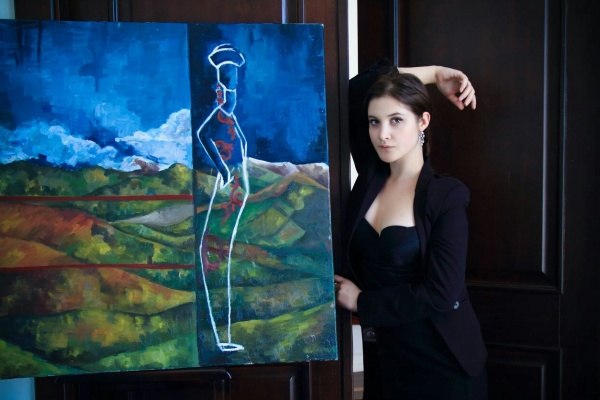 Christina Glazunova