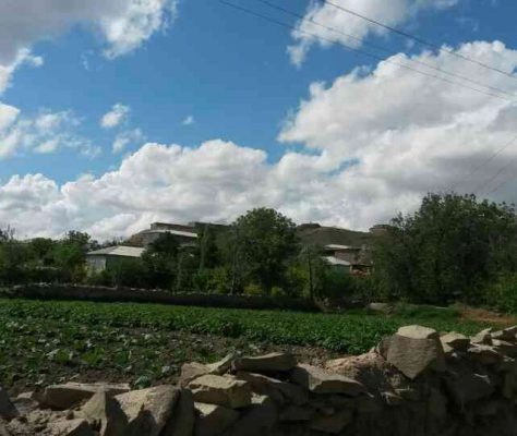 Karaul Turkménistan