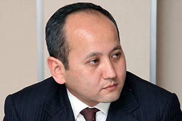 Moukhtar Ablyazov (crédits : The Guardian)