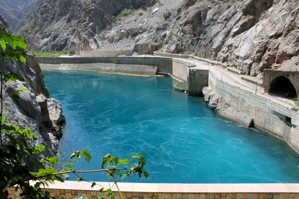 Kirghizstan Toktogul Crise énergétique