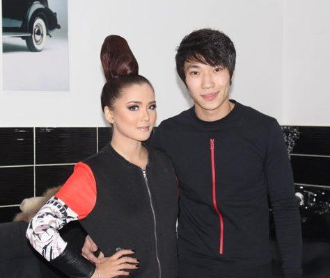 Le duo de pop kirghize
