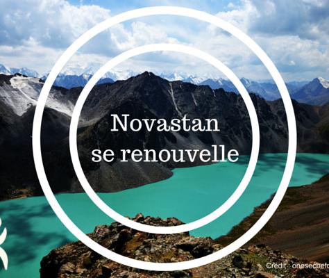 Novastan nouveau site se renouvelle financement participatif crowdfunding